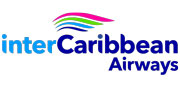 Logo of interCaribben Airways